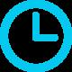 004-clock-circular-outline
